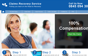 Claims Recovery Service