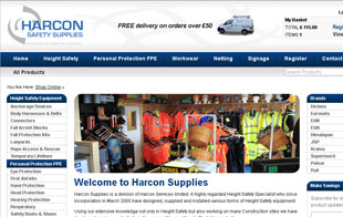 Harcon Supplies