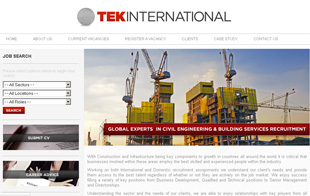 Tek International