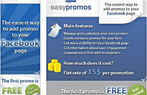 Easypromos